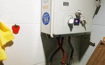 林内热水器有时打不着火-微修帮